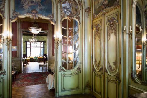 Hotel Hotel Rubenshof