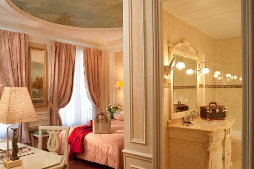 Hotel Saint Jacques photo 35