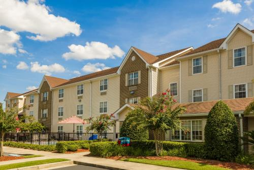 . TownePlace Suites Mobile