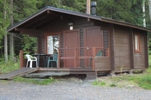 Hännilänsalmi Camping - Photo 7 of 22