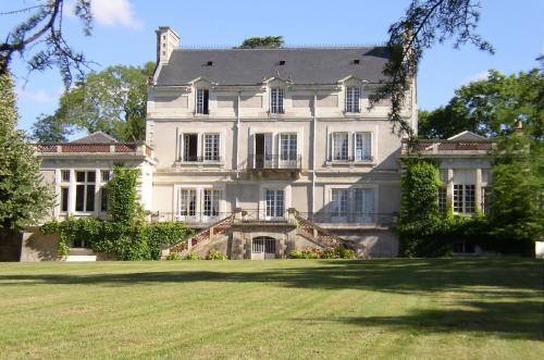 . Appartement du Château du Grand Bouchet