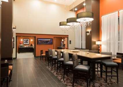 Hampton Inn & Suites Albuquerque North/I-25 - Albuquerque, NM 87109