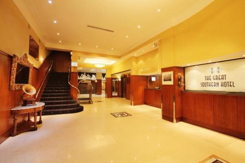 Great Southern Hotel Sydney - image 10