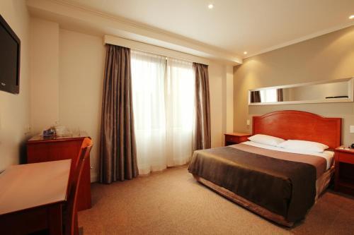 Great Southern Hotel Sydney - image 12