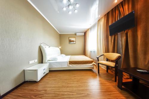 Отель Зарина