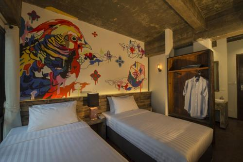 Cacha Hotel photo 4