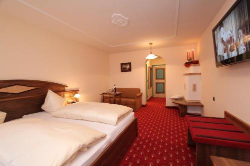 Hotel Winklmoosalm - Reit im Winkl