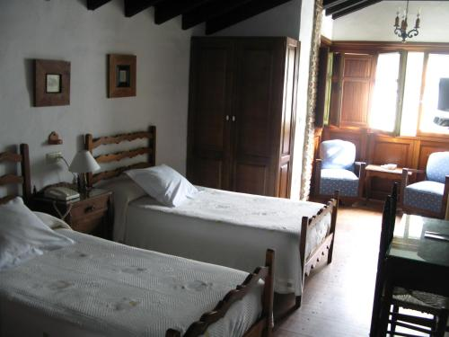 Molino De Tresgrandas