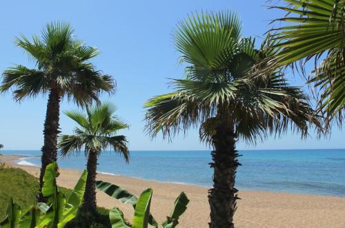 . Ionion Beach Apartment Hotel & Spa