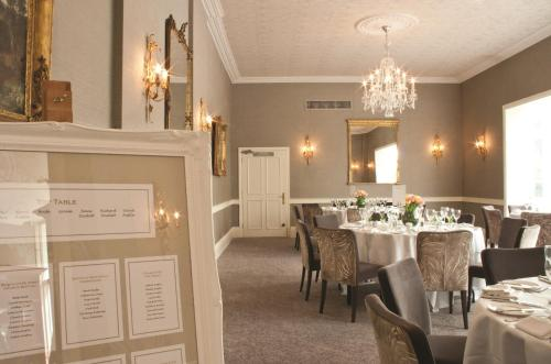 St Michael's Manor Hotel - St Albans photo 26