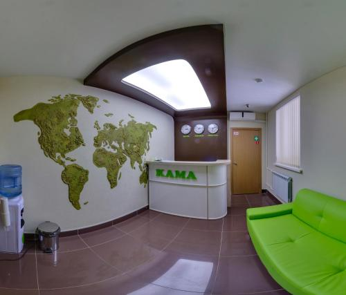 . Kama Hotel
