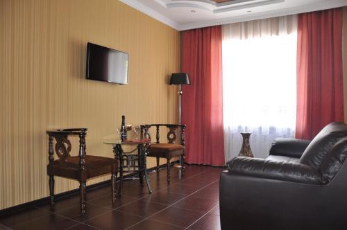 . Hotel Luxe VIP