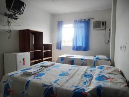 Hotel Pousada Executiva Camacan