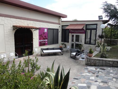 Residence Palomba