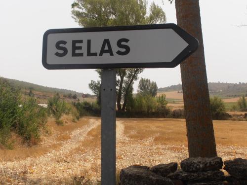 Hotel-overnachting met je hond in Eras Altas - Selas
