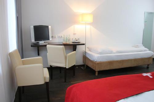 Helvetia Hotel Munich City Center photo 3