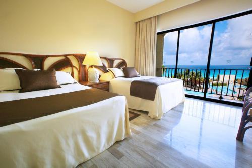The Royal Caribbean, Cancún