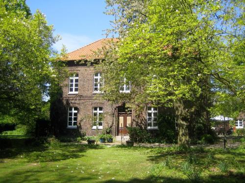 . Ferienwohnung Haumannshof