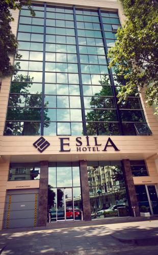 Ankara Esila Hotel indirim kuponu