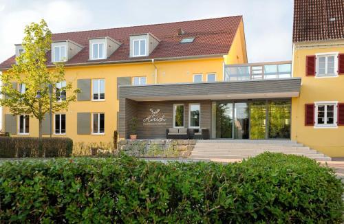 . Hirsch - Das Ellwanger Landhotel