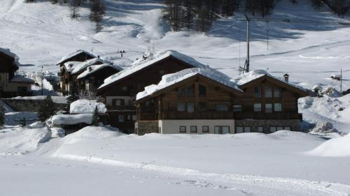 Hotel Paradiso Livigno