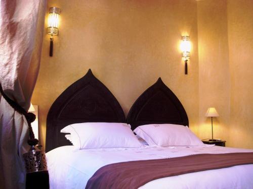 תמונות לחדר Riad Aderbaz