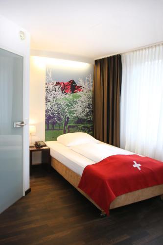 Helvetia Hotel Munich City Center photo 28