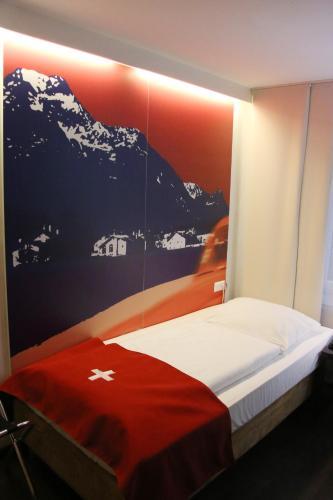 Helvetia Hotel Munich City Center photo 13