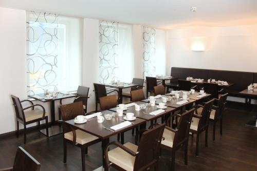 Helvetia Hotel Munich City Center photo 14