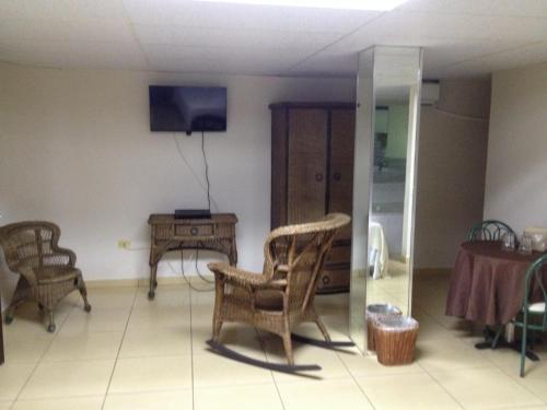 Arecibo Inn room photos