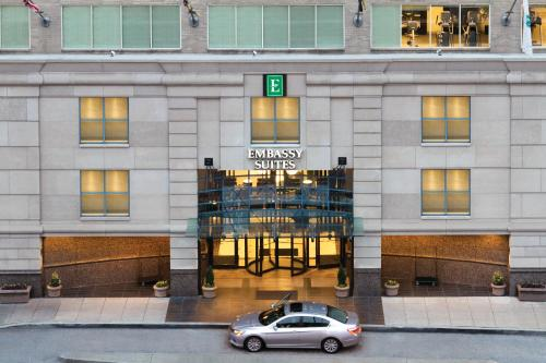 Embassy Suites By Hilton Baltimore Inner Harbor - Baltimore, MD 21202