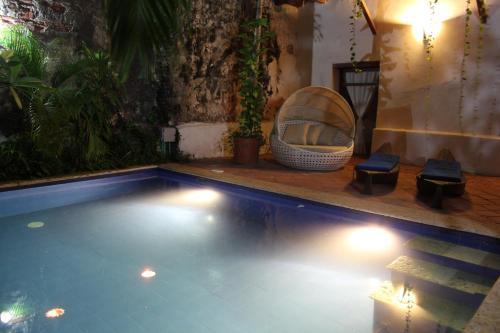 Hotel Casa Del Tejadillo