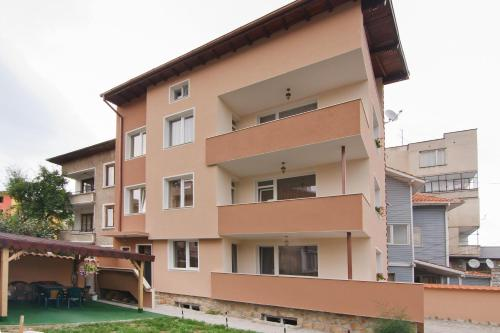 . Apartments Four Seasons Velingrad