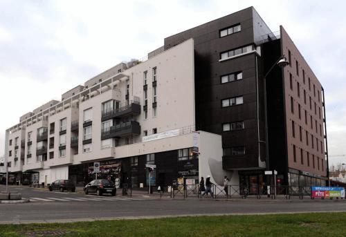 Le carmin by popinns h tel 1 avenue eug ne pelletan 94400 vitry sur seine adresse horaire - Bureau de change vitry sur seine ...