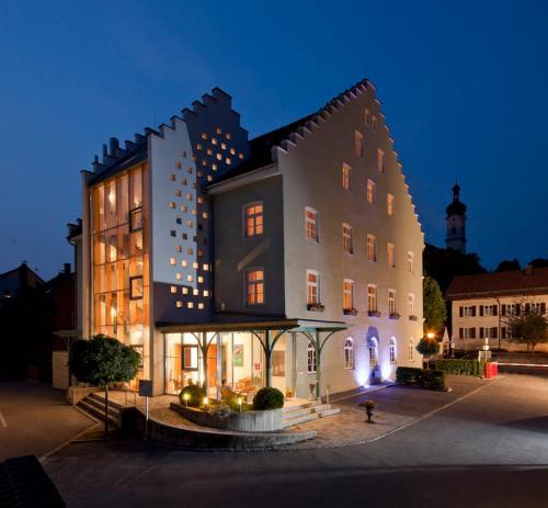 . Hotel Angerbräu