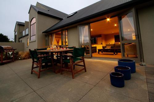 Vintners Retreat - Accommodation - Renwick