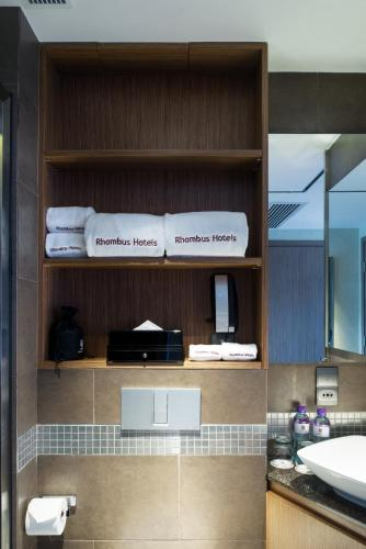 Hotel Pennington by Rhombus photo 16
