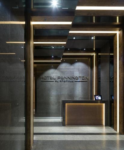 Hotel Pennington by Rhombus photo 19