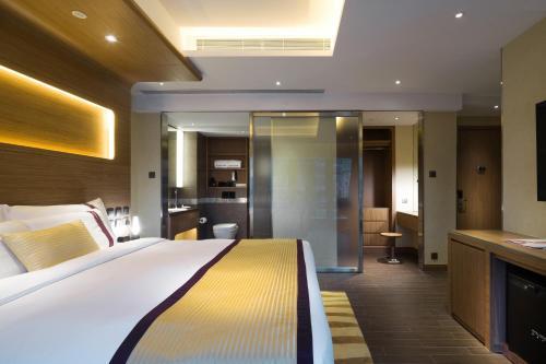 Hotel Pennington by Rhombus photo 22