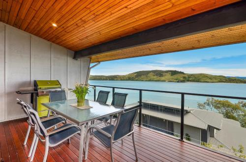 . Sea View Shorelines Hamilton Island