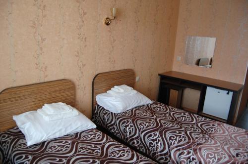 Фото отеля Hotel Mayak