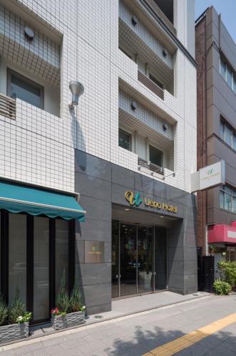 Ueno Hotel photo 13