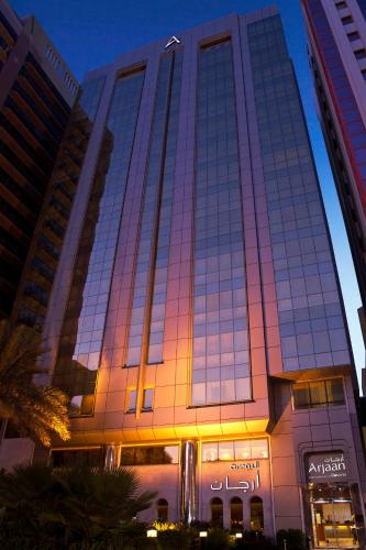 Al Rawda Arjaan by Rotana, Abu Dhabi photo 17