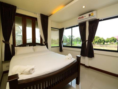 Ban U Thong Accommodations photo 16