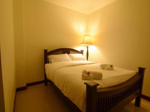 Ban U Thong Accommodations photo 24