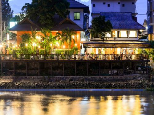 Ban U Thong Accommodations impression