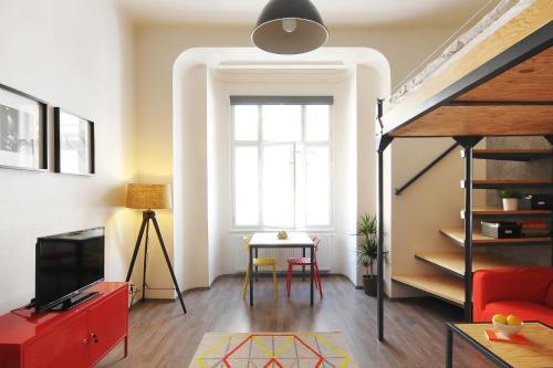 HotelCosy Design Apartment