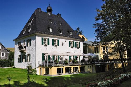 Accommodation in Burscheid