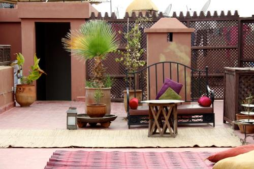Hostal Equity Point Marrakech thumb-4