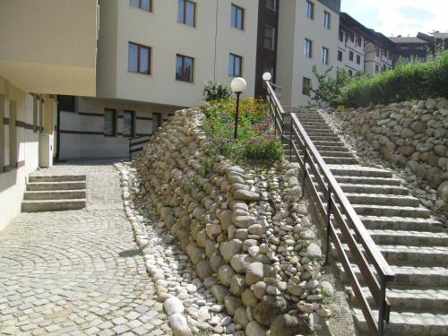 Old Inn Alexander Services Private Apartments Bansko
